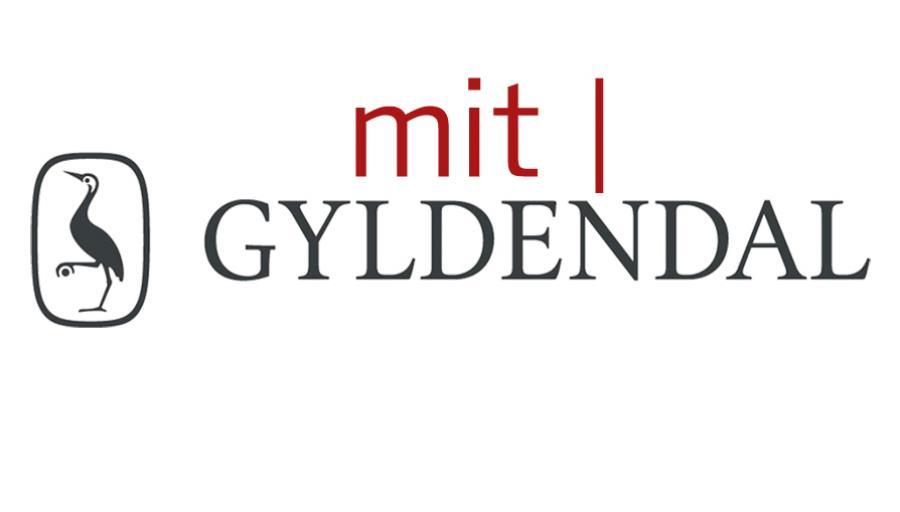 logo mit gyldendal